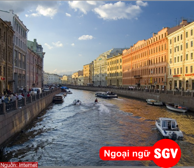 SGV, Giới từ по ở cách 3 trong tiếng Nga
