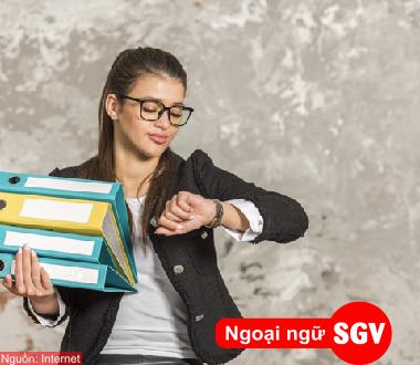 SGV, Thể た của động từ trong tiếng Nhật