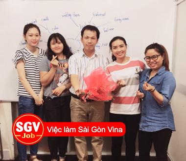 Tuyển giáo viên, giảng viên tiếng Hà Lan ở Đà Nẵng