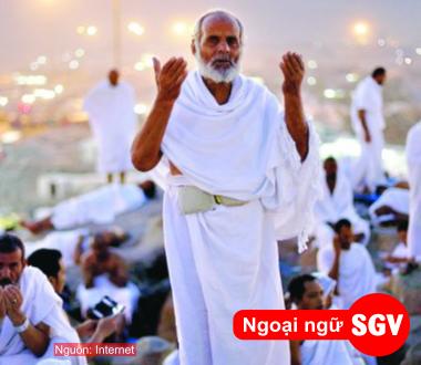 SGV, Từ vựng tiếng Hoa về phật giáo chủ đề nghi thức lễ Phật