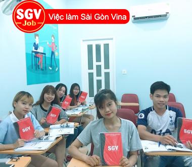 Tuyển giáo viên dạy tiếng Khmer tại Tân Phú