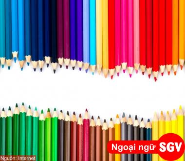 SGV, Tính từ chỉ màu sắc trong tiếng Pháp.png