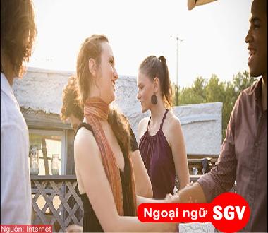 SGV, Tự giới thiệu bản thân bằng tiếng Nhật