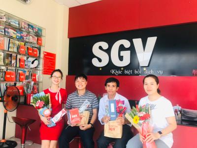 SGV, trung tam day tieng trung quan 11