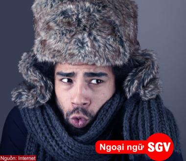 SGV, cach 3 trong tieng nga