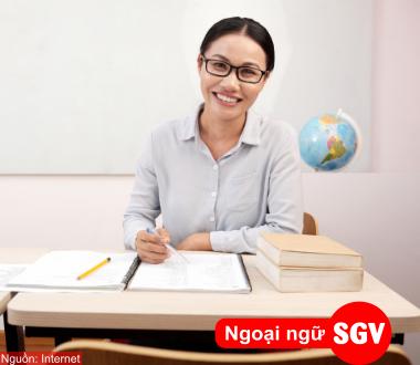 SGV, Giới thiệu miễn phí người giỏi tiếng Nhật