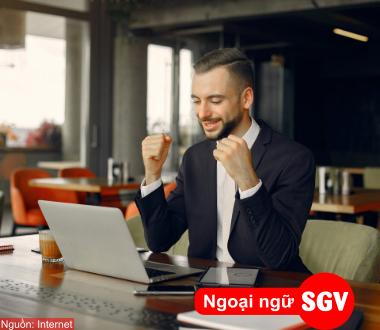 SGV, hoc tieng thai lan co de xin viec khong