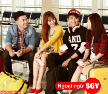 SGV, cau truc ngu phap tieng Han
