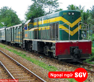 SGV, Từ vựng tiếng Hàn về Giao thông đường bộ (Phần 1)