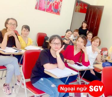 SGV, Gia sư tiếng Hàn tại nhà