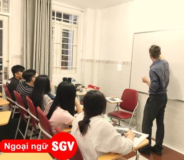 SGV, Dạy kèm tiếng Khmer tại nhà