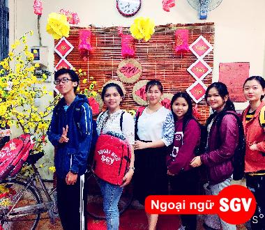 Nơi học tiếng Nhật uy tín ở Biên Hòa, Đồng Nai