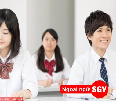 Sài Gòn Vina, Học tiếng Pháp có tương lai không