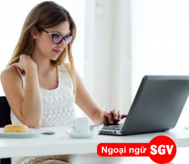 Sài Gòn Vina, Học ngoại ngữ nào dễ xin việc