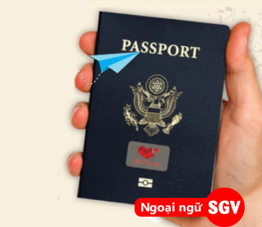 saigonvina, Thủ tục xin VISA du học Mỹ