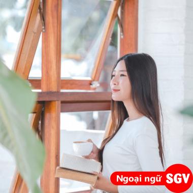 Sài Gòn Vina, nên học bao nhiêu ngoại ngữ