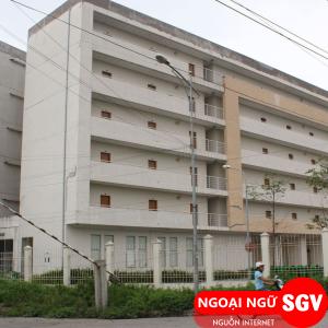 Sài Gòn Vina, Nhà ở công nhân tiếng Anh là gì