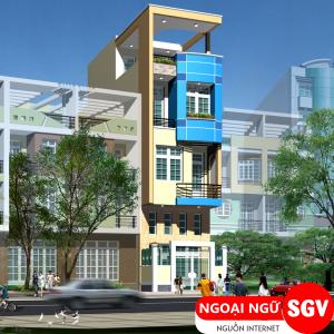 Sài Gòn Vina, Tài sản gắn liền với đất