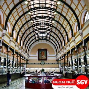 Saigonvina, Các ngành làm cho nhà nước
