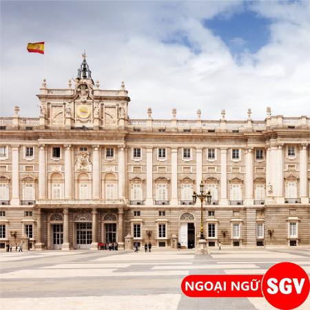 Kinh nghiệm du học Tây Ban Nha, ngoại ngữ Sài Gòn Vina