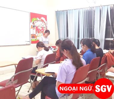 Sài Gòn Vina, Học tiếng Hoa kết hôn tại Đà Nẵng