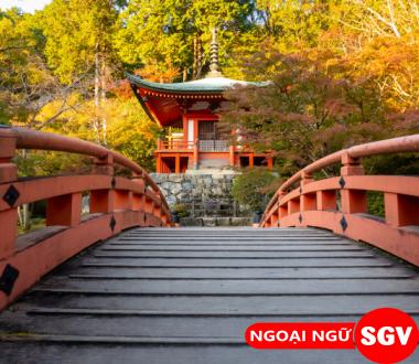 Các ngôi đền thần đạo nổi tiếng ở Nhật