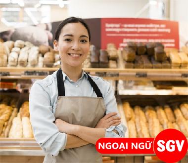 Sài Gòn Vina, Người bán hàng tiếng Trung là gì