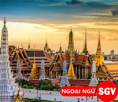 Saigonvina, kinh nghiệm du học Thái Lan