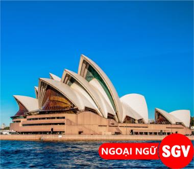SaiGonVina, Chi phí du học Úc vừa học vừa làm