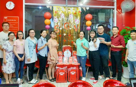Sài Gòn Vina, Địa chỉ học tiếng Hàn tốt nhất ở Thủ Đức