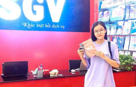 Sài Gòn Vina, 3 Phương pháp tự học tiếng Anh hiệu quả
